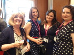 Judy Astley, Julie Cohen, Alison May, Fiona Harper