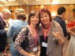 Lynne Shelby, Sue Mackender
