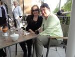 Sue Moorcroft, Evelyn Ryle