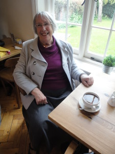 Ann Barleycorn